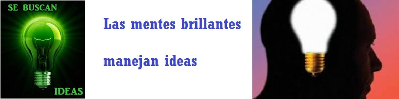 ideas brillantes